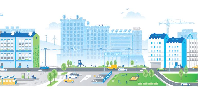 Teaserbild Smart Cities 2014